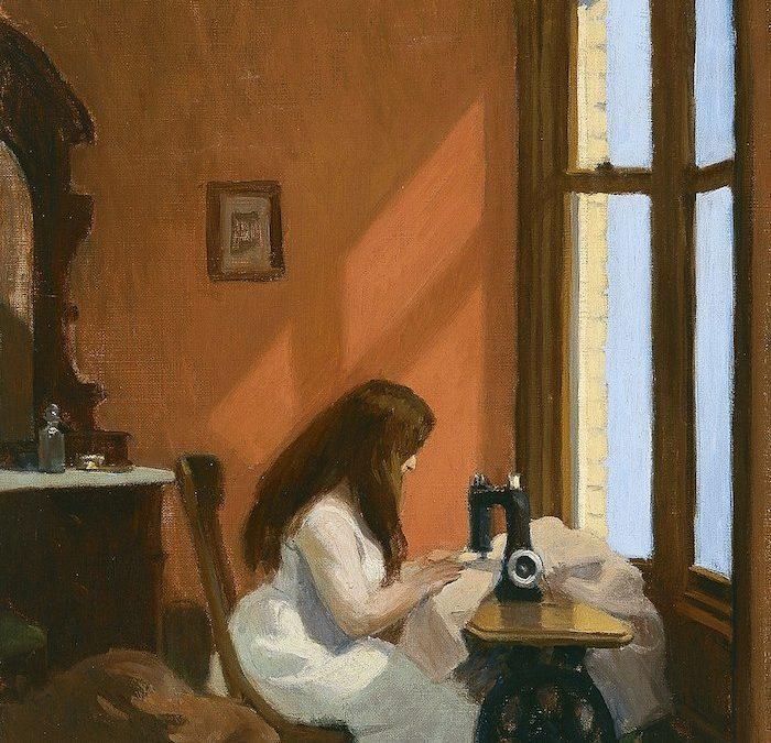 Hopper's World