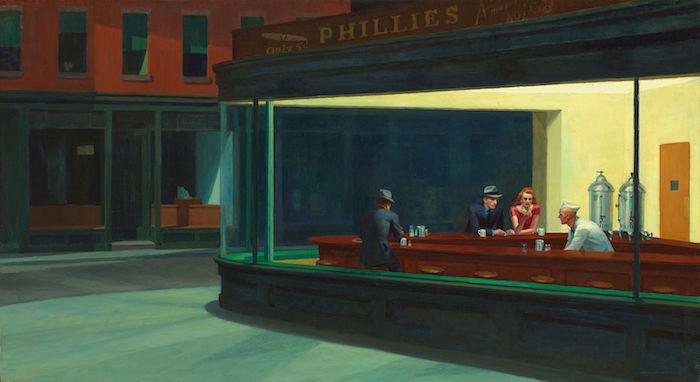 Edward Hopper: An American Vision