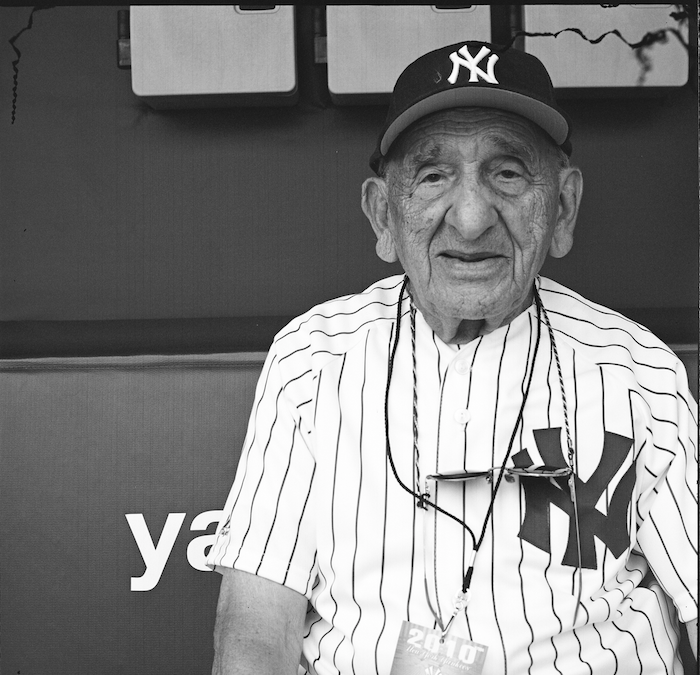 Diary of a Damn Yankee Fan
