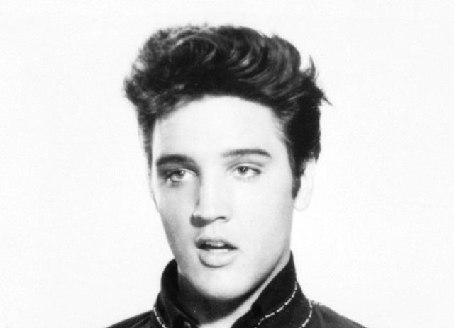 The Grandeur of Elvis