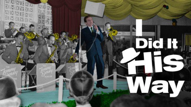 Frank Sinatra Jr. Is Worth Six Buddy Grecos