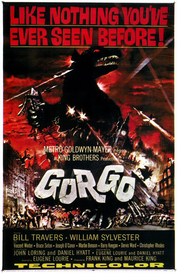 Gorgo, Warhol, Rocky, and Me | The Stacks Reader