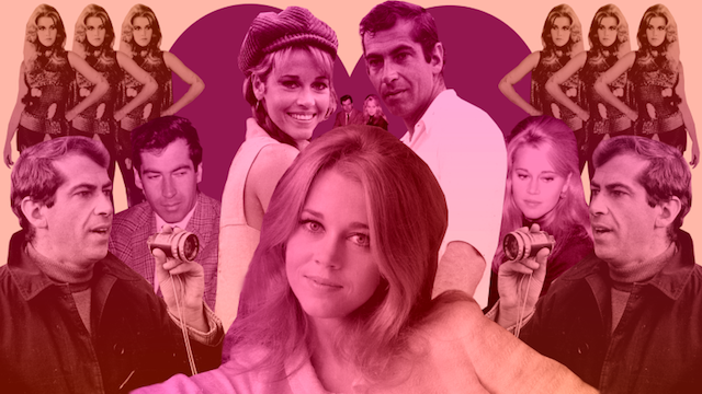 Jane Fonda: All You Need is Love, Love, Love