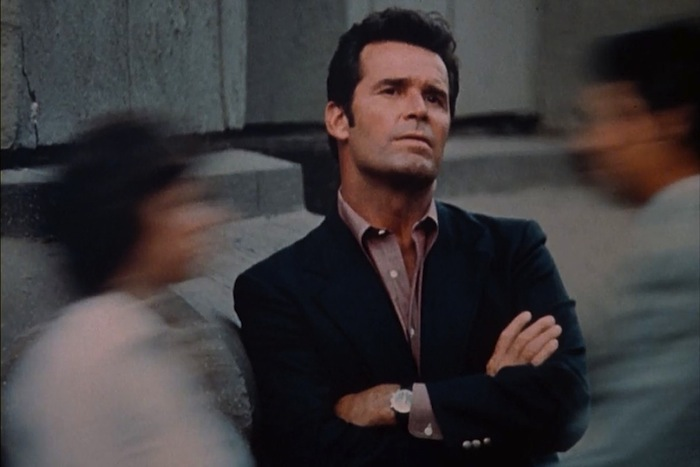 Never Play Poker with James Garner