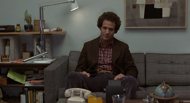 Albert Brooks Is Funnier Than You Think