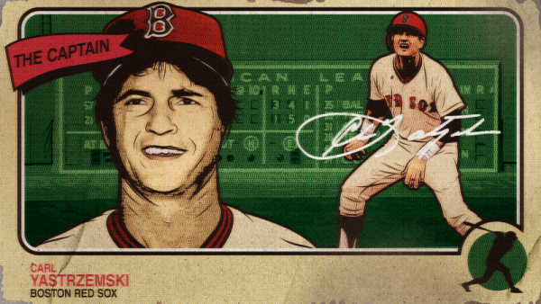 The Indian Summer of Carl Yastrzemski
