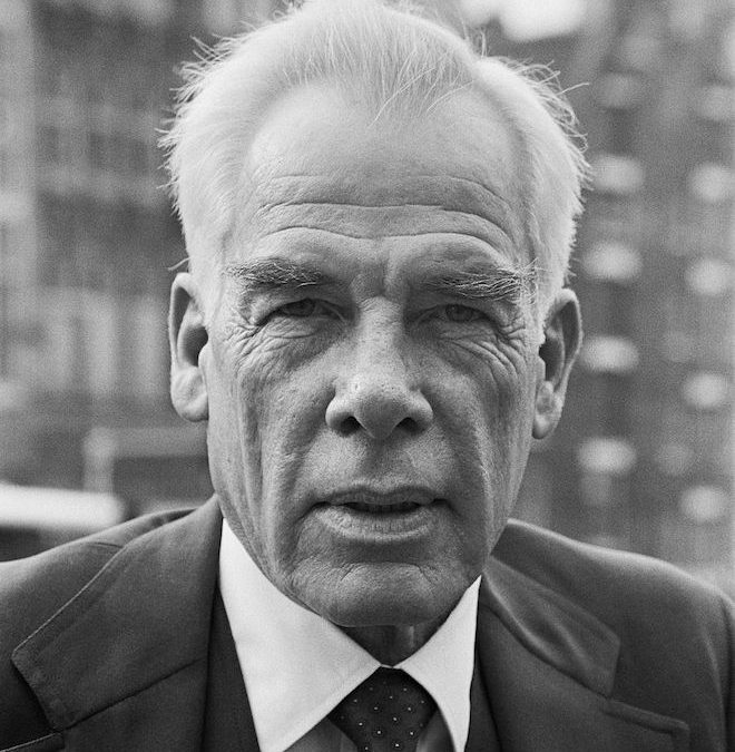 Drinks with Liberty Vance: Lee Marvin Shoots from the Hip