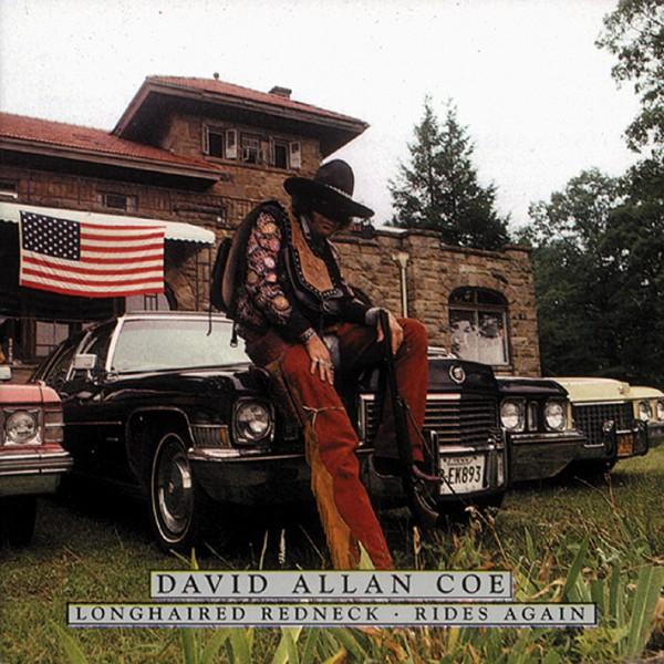 Redneck Rock The Stacks Reader