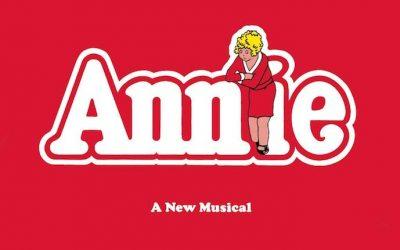 Annie's Second Childhood