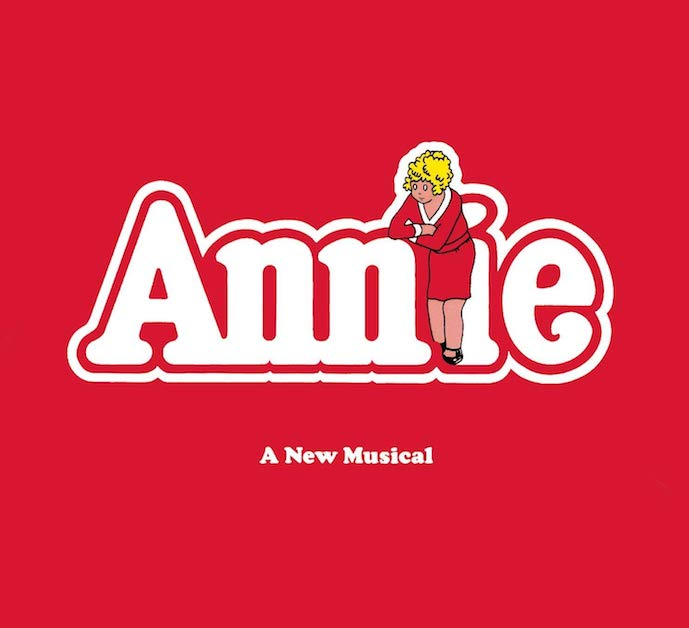 Annie's Second Childhood