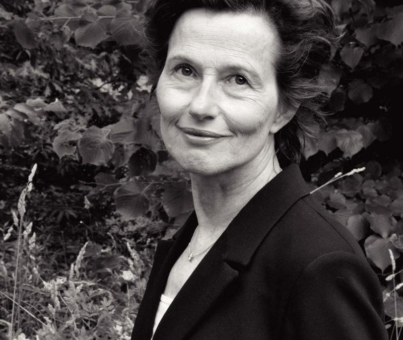 The Stacks Chat: Lynn Darling