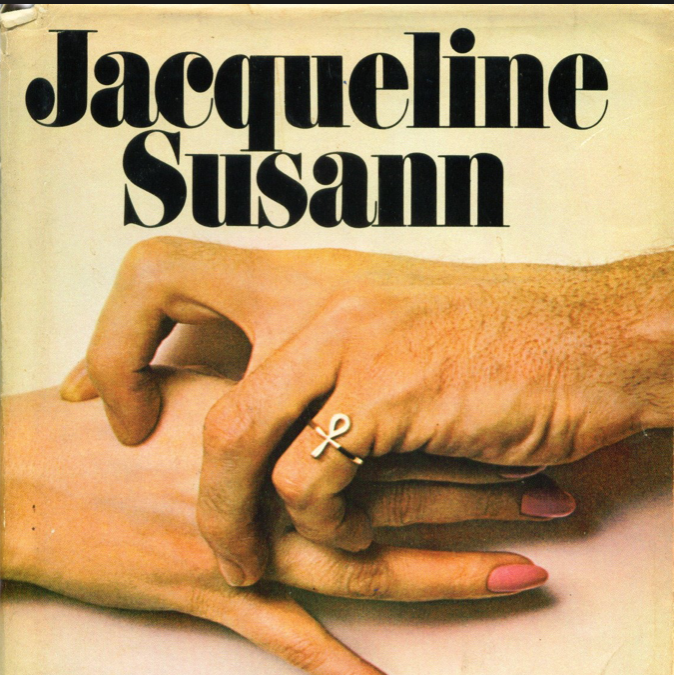 Jacqueline Susann: The Writing Machine | The Stacks Reader
