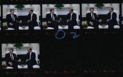 Joe Biden in the Crunch