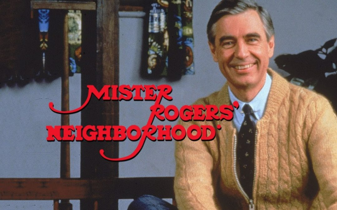 Who the Devil Is Fred Rogers?