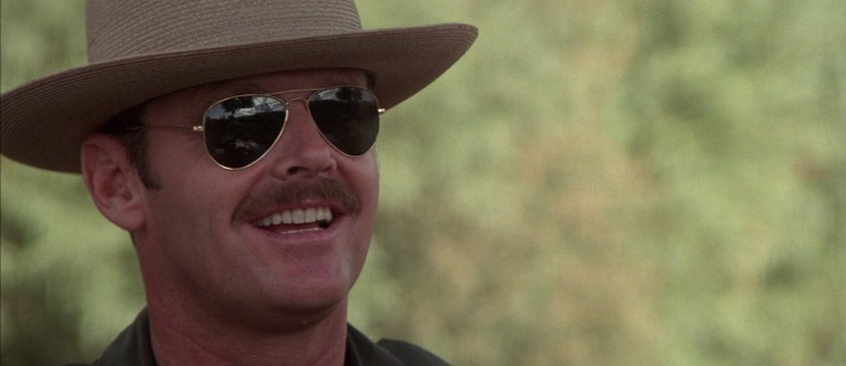The Method and Mystique of Jack Nicholson