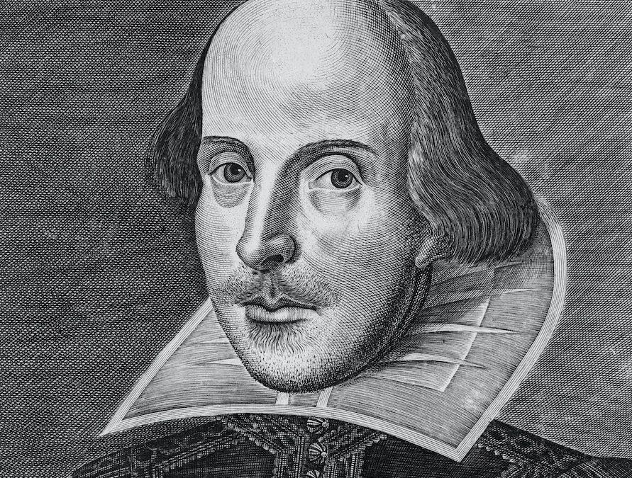 Shakepeare's Badass Quartet