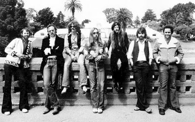 The Doobie Brothers—From the Top